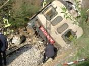 Umbertide, treno deragliato Moretti annuncia disponibilità Trenitalia accelerare ripristino servizio