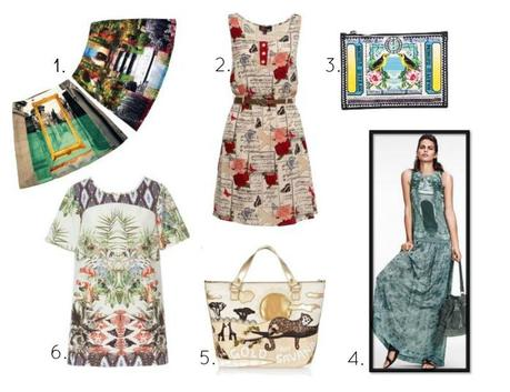 Shopping in trend #3