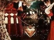 solo horror: Moulin Rouge!