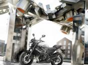 Yamaha 2013, nuova versione depotenziamento neopatentati