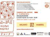 Fabbrica Vapore Fuorisalone 2013 eventi Milano: Bla, mostra curata Alessandro Mendini, allestimento Duilio Forte