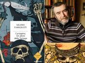 "online puntata VALERIO EVANGELISTI, ospite ""Letteratitudine venerdì aprile 2013"