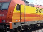 Trenhotel Arenaways collegherà Torino Foggia