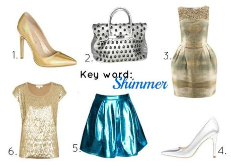 Shopping in trend #4