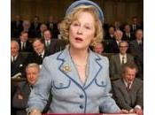 Margaret Thatcher, innumerevoli film dedicati alla Lady Ferro