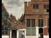 Johannes Vermeer modernità naturalismo europeo