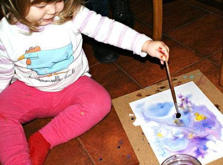 Célèbre Attività artistiche per bambini dai due ai tre anni (guest post di  RW73