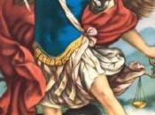 Preghiera all'arcangelo Michele