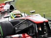McLaren scoperto problemi della MP4-28