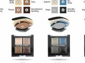 Review Four Steps Smokey Eyeshadow Palette Miss Broadway