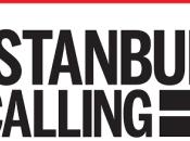 Istanbul, Europa: festival Vodafone Istanbul Calling 2013