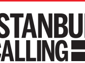 Istanbul, Europa: festival Vodafone Istanbul Calling 2013