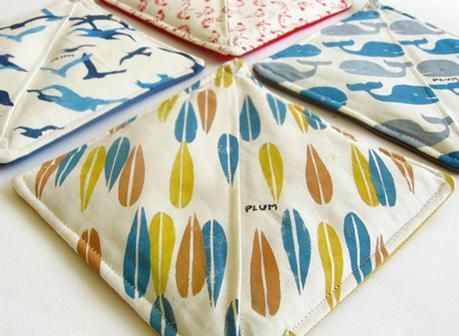 presine - Plum Handmade Design