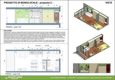 Architetto express e low cost paperblog for 2 500 m di progetti di case aperte