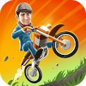 Android games Moto, endless chiave motociclistica!