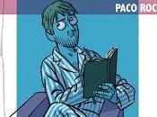 Memorie uomo pigiama Paco Roca