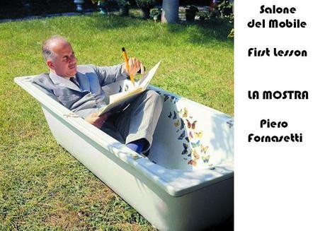 Salone del mobile i cento anni di piero fornasetti paperblog - Fornasetti mobili ...