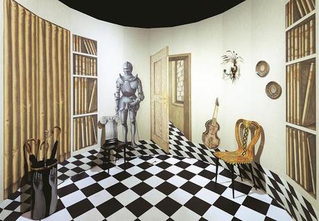Salone del Mobile. I cento anni di Piero Fornasetti