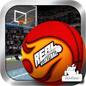 real basketball android recensione