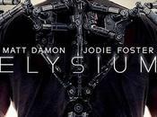 spettacolare trailer italiano Elysium Matt Damon versione guerriero