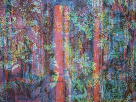 Fuorisalone 2013, Fondazione Adolfo Pini - RGB Fabulous Landscape - foto Elena Santoro