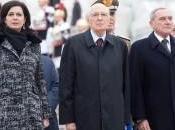 Presidente Laura Boldrini Torino, inaugura Biennale Democrazia.