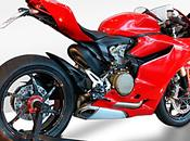 Gale Speed Type-D Ducati 1199 Panigale