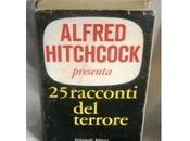 """Rubrica Libreria d'Annata"""": racconti terrore Alfred Hitchcock"""
