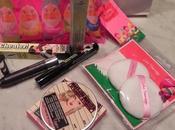 Balm, Clinique, accessori Love Therapy Elio Fiorucci...ecco miei ultimi acquisti cosmeticosi!!!