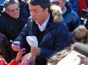 Renzi: governo subito.