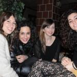 Capannina. Foto 31 marzo.