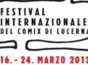 Appunti fumetto Fumetto Festival Lucerna
