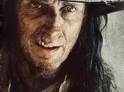 Anche William Fichtner characters poster Lone Ranger