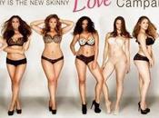 uomini preferiscono curvy…. novità!!