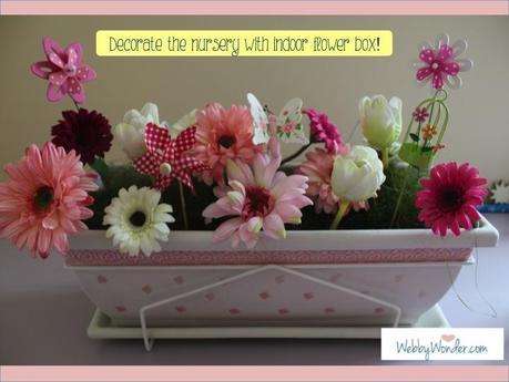 La Primavera Dentro Casa: Tutorial Per Una Colorata Vaschetta Di Fiori Da  Interni!