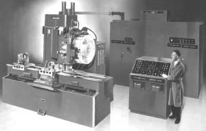 personal milling machine