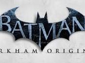 arrivo Batman: Arkham Origins Blackgate