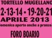 Guida alle sagre 2013 Mugello