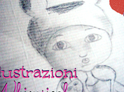 Illustrazioni Whimsical Dedica 'Diverso'