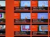 office Webinar windows phone video guida insegna come usare massimo Word, Excel, Outlook, OneNote, PowerPoint 2013