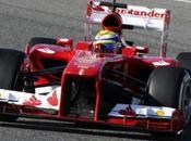 Cina: Massa stupisce nelle libere, bene anche Alonso