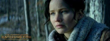 hunger games 2 jennifer lawrence