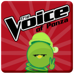 The Voice of Ponza (app)