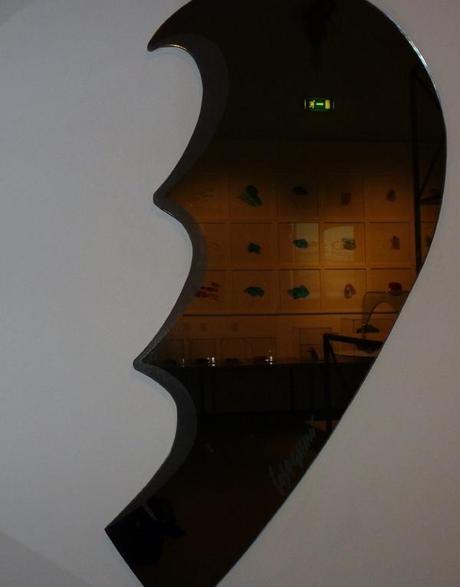 Fuorisalone 2013 - Massimo Iosa Ghini in mostra alla Triennale di Milano, foto Elena Santoro
