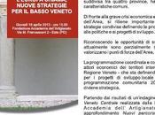 L'Europa chiama, CCIAA Padova risponde promuovendo share categorie nuove strategie sviluppo Basso Veneto Centrale