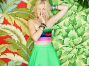 H&M beachwear- summer 2013