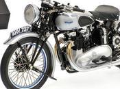 Triumph Tiger Silver 1939 Minichamps