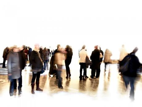 gente al museo