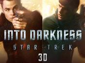 bellissimo banner Into Darkness Star Trek usare come diario Facebook