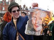 Margaret Thatcher: buona), brutta cattiva?